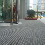 Aluminum Entrance Mat