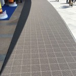 Modular Matting Outdoor