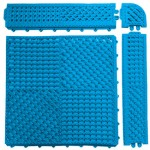 Interlock Wet Area Mat