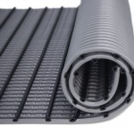 PVC Tubular Pool Mat